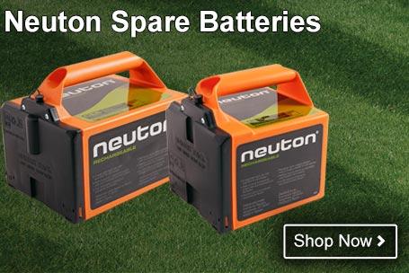 Homepage | Neuton Power